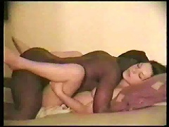 Slim And Petite Brunette Teen Gets Fucked By Black Guy amateur sex