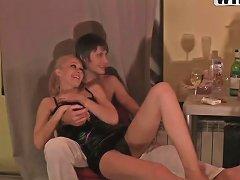 Amazing Amateur Fucking With Crazy Couple amateur sex