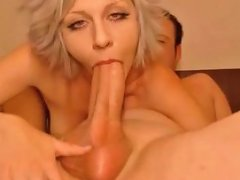 Pair Fucking On Web Web Camera And Engulfing His Large Pecker 3 amateur sex