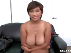 Exotic First Timer Reina With Nice Floppers amateur sex