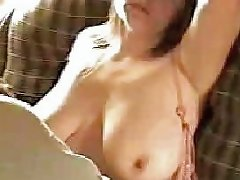 Hubby Films His Mature Amateur Wife With Lover amateur sex