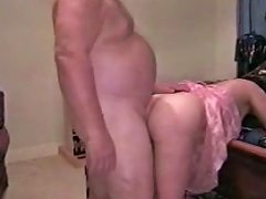 Obscene Homemade Video Of Me Getting Fucked Doggy Style amateur sex