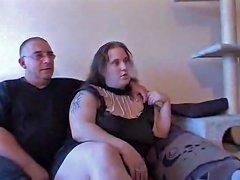 Hot Bbw Threeway Action amateur sex